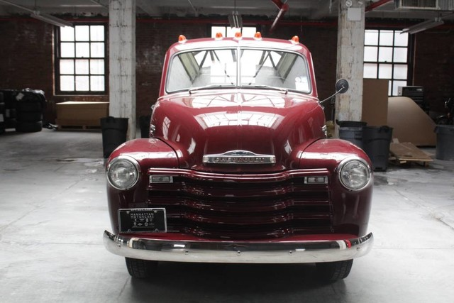Pre-Owned 1950 Chevrolet Suburban Pickup