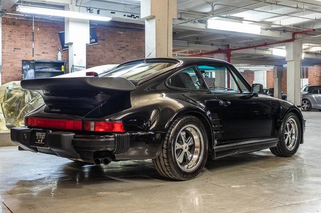 Pre-Owned 1977 Porsche 930 Turbo Coupe