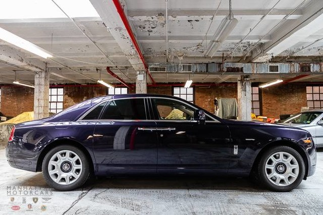 Pre-Owned 2010 Rolls-Royce Ghost