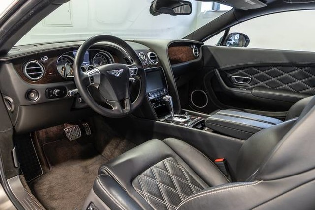 Pre-Owned 2013 Bentley Continental GT Le Mans