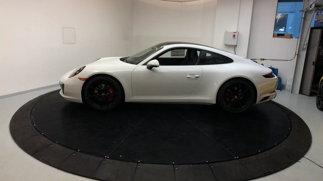 New 2019 Porsche 911 Carrera 4S